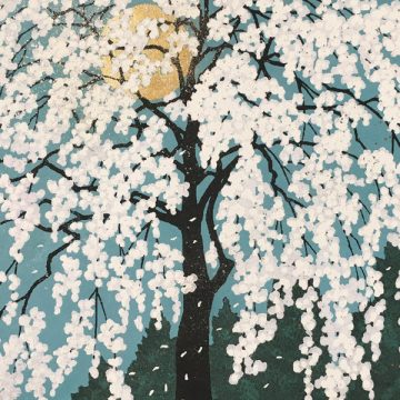 PAST EXHIBITION: A History Of The Japanese Print