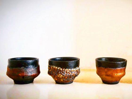 PAST EXHIBITION: Cross Culture – A Ceramics Selling Exhibition