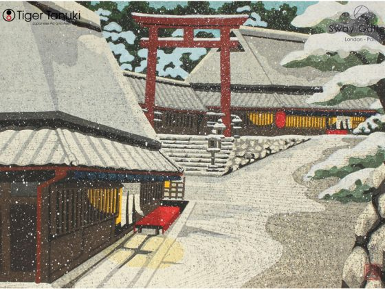 PAST EXHIBITION: JAPAN IN WINTER