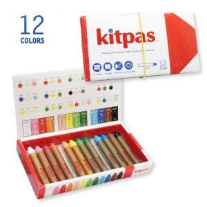 Kitpas キットパス