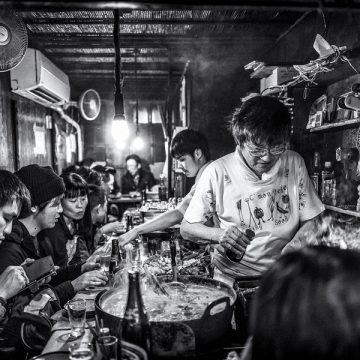 UPCOMING EXHIBITION: TOKYO 東京 – ORDINARY PEOPLE IN TOKYO STREETS