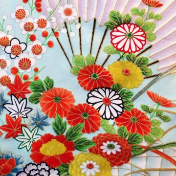 PAST EXHIBITION: Kimono x Komono きもの x こもの
