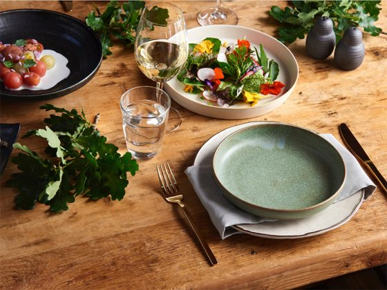 PAST EVENT: Japanese tableware pop-up by MADE IN JAPAN TABLEWARE at Sway Gallery
