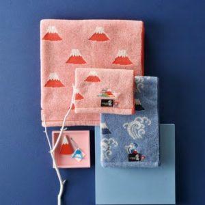 MARUSHIN Imabari Towels