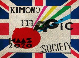 KIMONO MAGIC SOCIETY