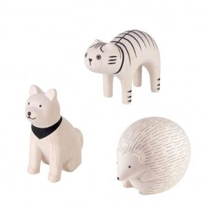 T-Lab – Polepole Animals
