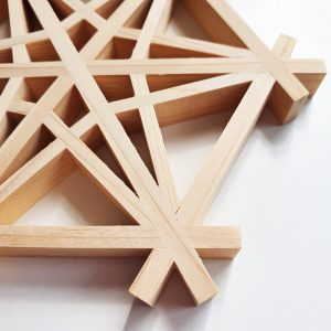 KUMIKO Woodcraft