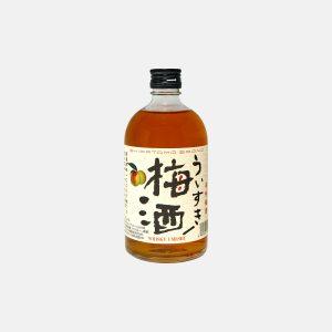 Akashi Umeshu Whisky