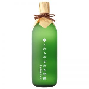Ureshino Genmaicha Shochu
