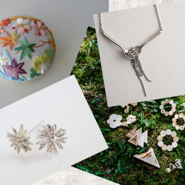 PAST EVENT: Autumn bijoux – Japanese finest –