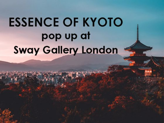 CURRENT EVENT: Essence of Kyoto