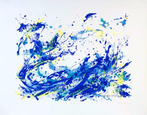Interview with artists vol.5: Hiroko Imada
